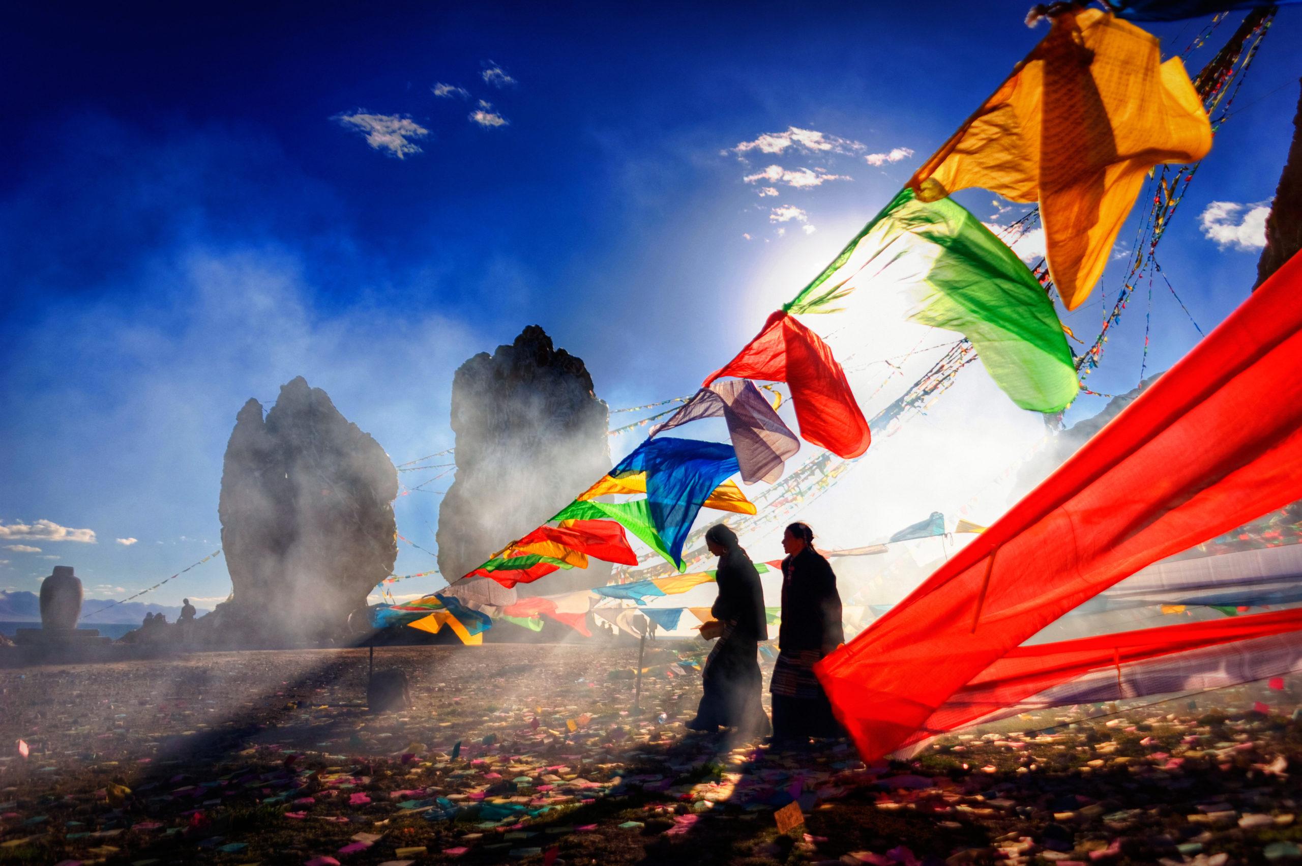 Lhasa de Sela. Maestra de vida y muerte