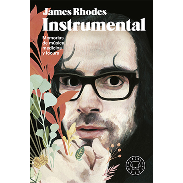 MUSICA REDENTORA. JAMES RHODES