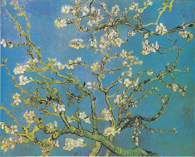 Vang Gogh. Hijo de reemplazo