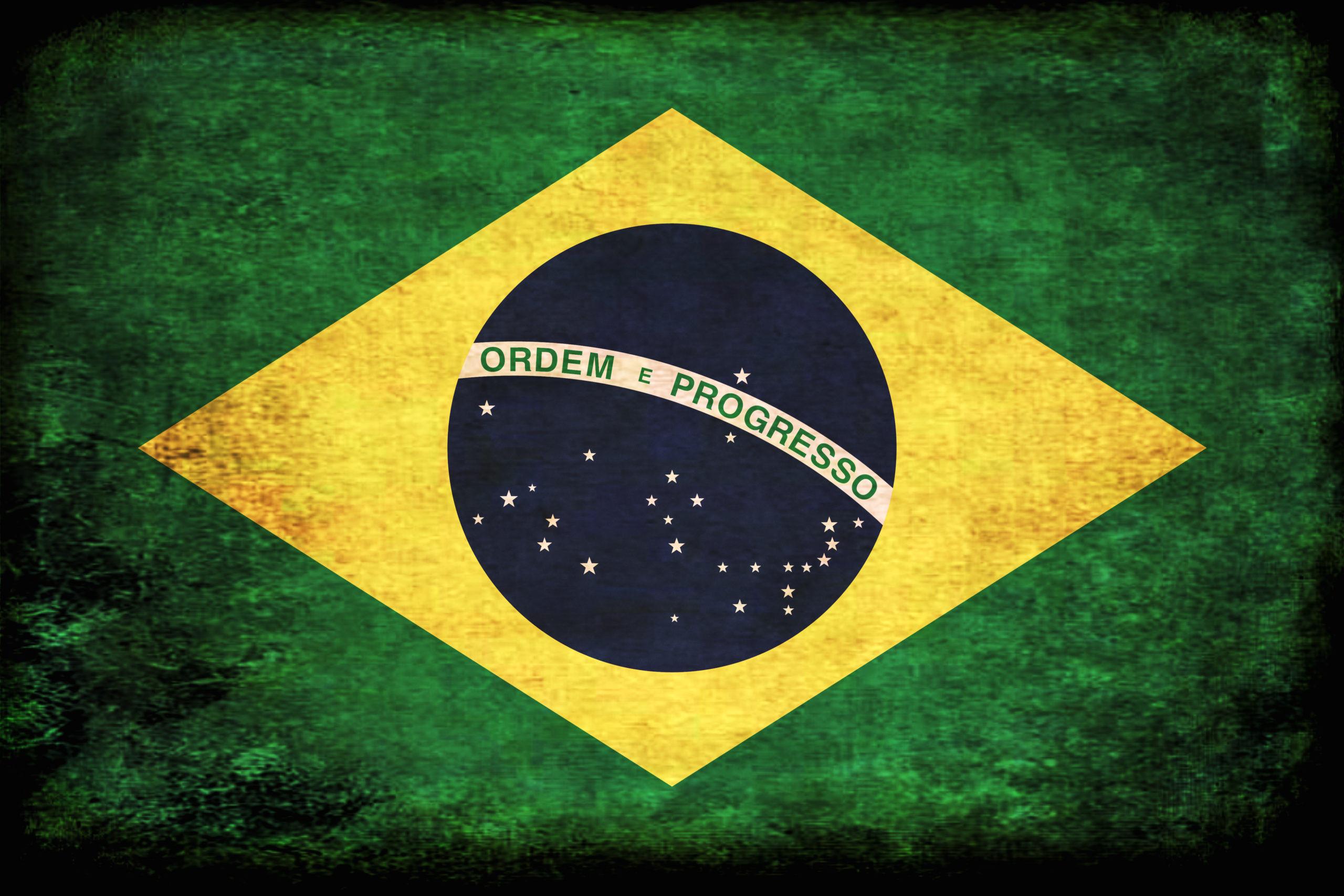 Brasil. Tarjetas de Inmigración