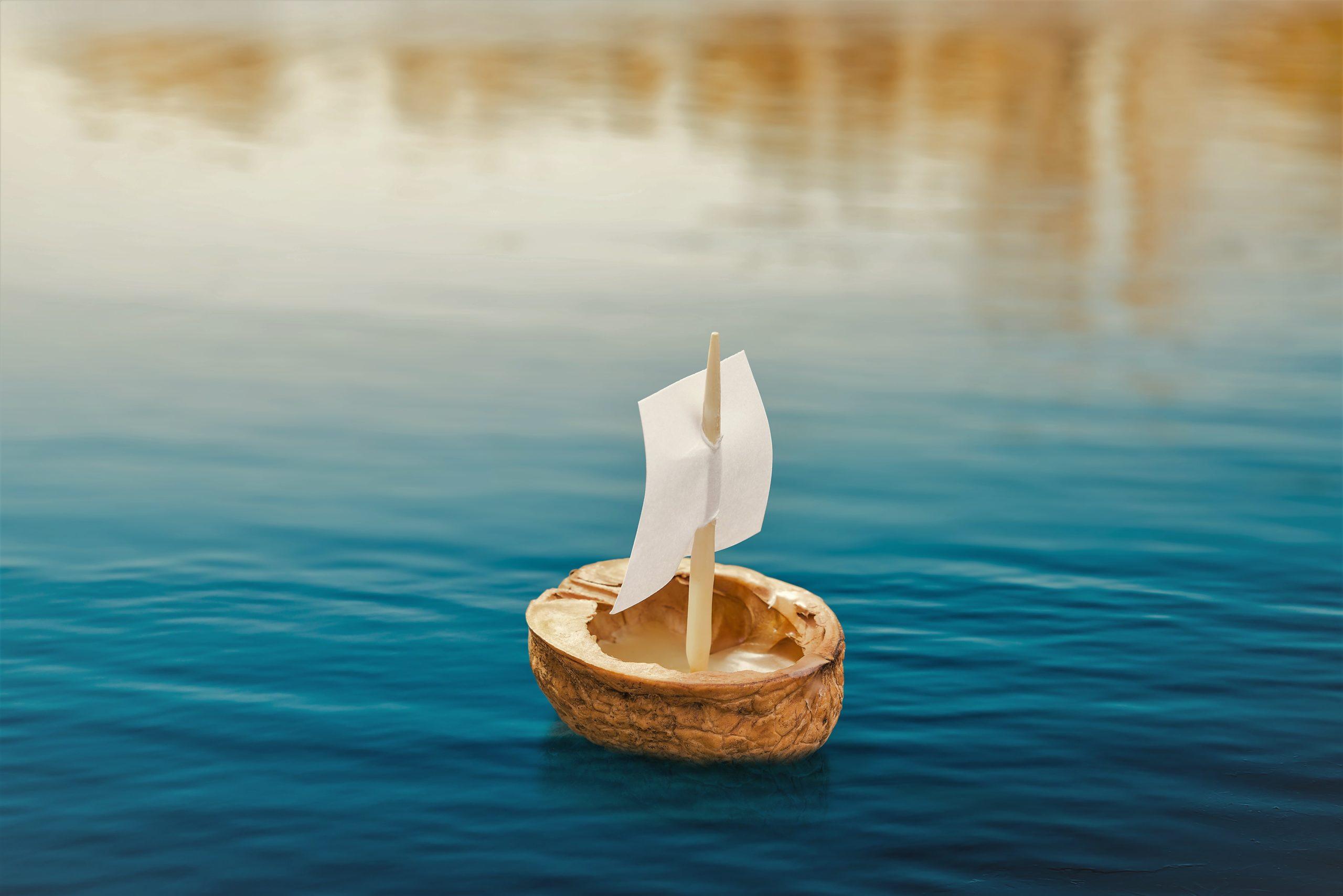 Storytelling para pequeñas embarciones